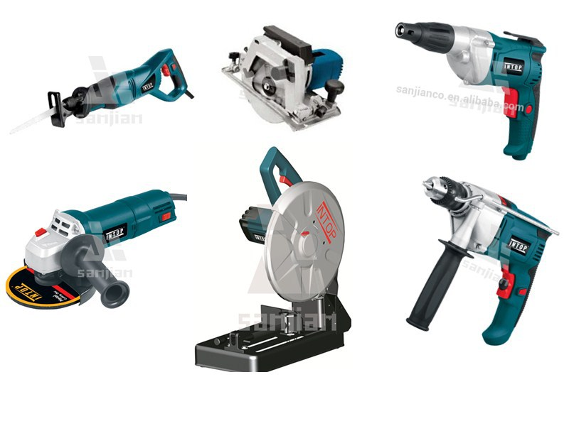 The Renovator Tools Multifunctional Tools Oscillating Tool ...