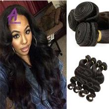 Top Quality Healthy Wholesale Hair Double Drawn Hair Extension
