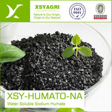 Organic nitrogen fertilizer Nitro Humic Acid