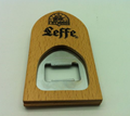 Metal Bottle opener,wooden beer blade,wooden bottle opener