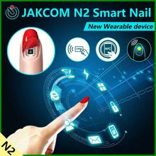 Jakcom N2 Smart Nail 2017 New Premium Of Smart Watch Hot Sale With Nfc Tag Nail Art Set Touch Screen Goophone