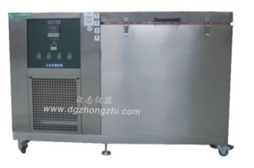 Cold Air Temperature Test Machine/Low Temperature Testing Chamber for Electric Test