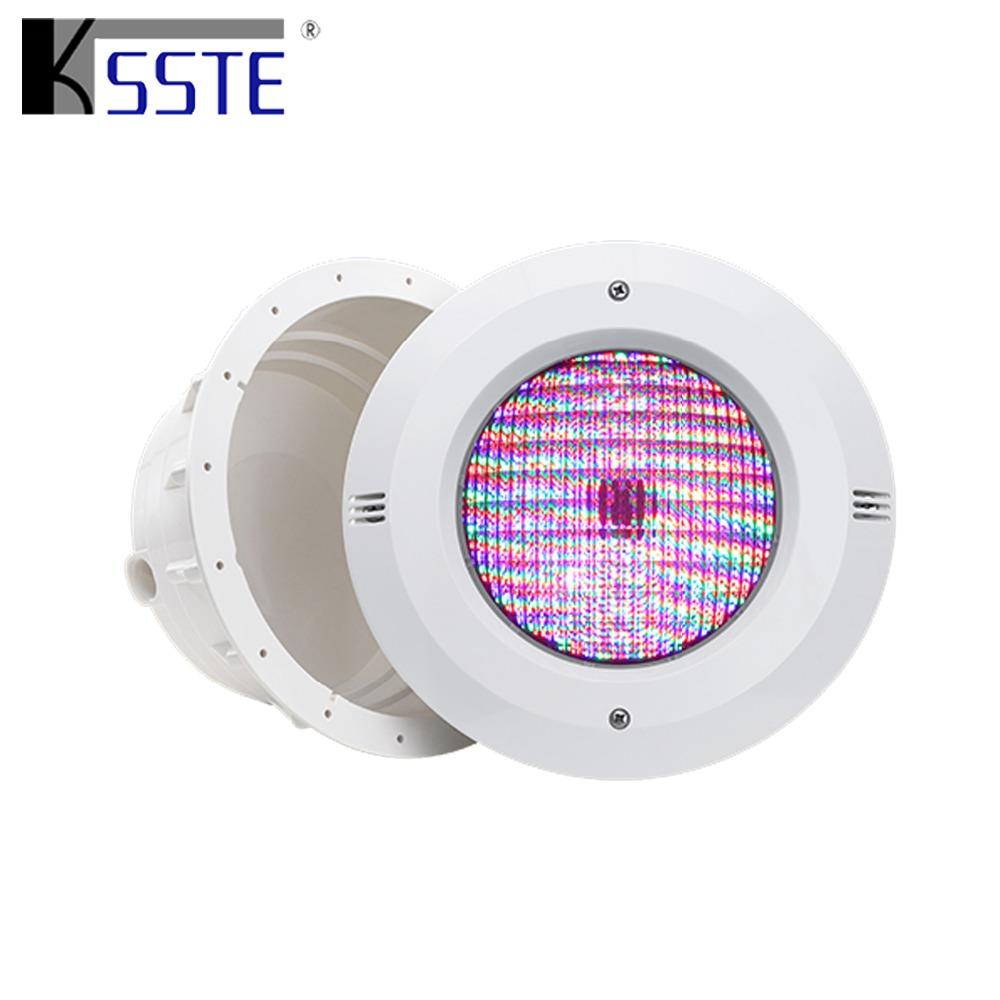 18W par56 led swimming pool lighting 12V AC/DC rgb remoter control ip68