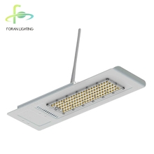 Outdoor IP66 waterproof high lumination 120w ce rohs street led lights