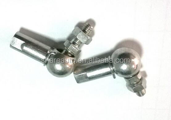 Front Position 10mm x 12mm Automobile ball and socket joint hardware
