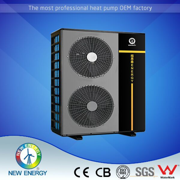 become exclusive distributor best cold weather heat pump Chinese heat pumps