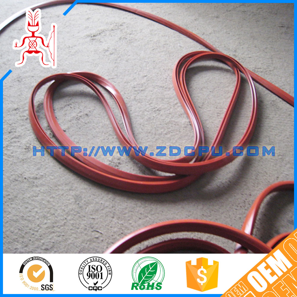 Best sell FDA durable door side seal strip