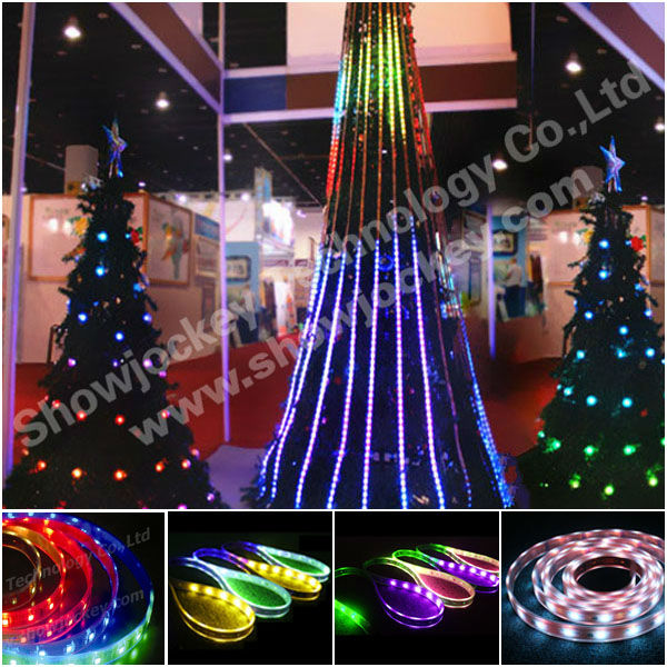 Creative Ideas led lighting decoration christmas supplies