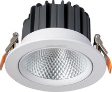 Factory offer--4 inch 18W COB LED downlight