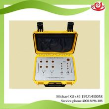 Military Grade high standard Tricases Waterproof IP67 Hard Cases with Wheels M2200