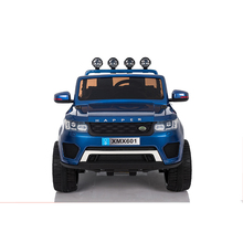2017 NEW XMX601 Pinghu Lingli baby ride car/baby mini jeep with multi function and multi function/baby ride on car
