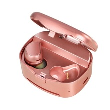 Phone accessories mobile TWS earphone in ear bluetooth headset with charging case