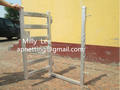 Panel Portable Sheep Yards For Sale Livestock Equipment