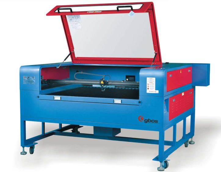 CNC CO2 acrylic MDF wood Laser cutter cutting machine with 150W laser power