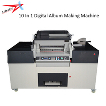10 in 1 Photo Album Making Machine