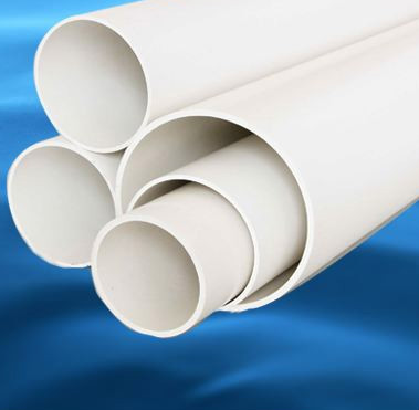 High impact square 300mm colored schedule 20 pvc pipe