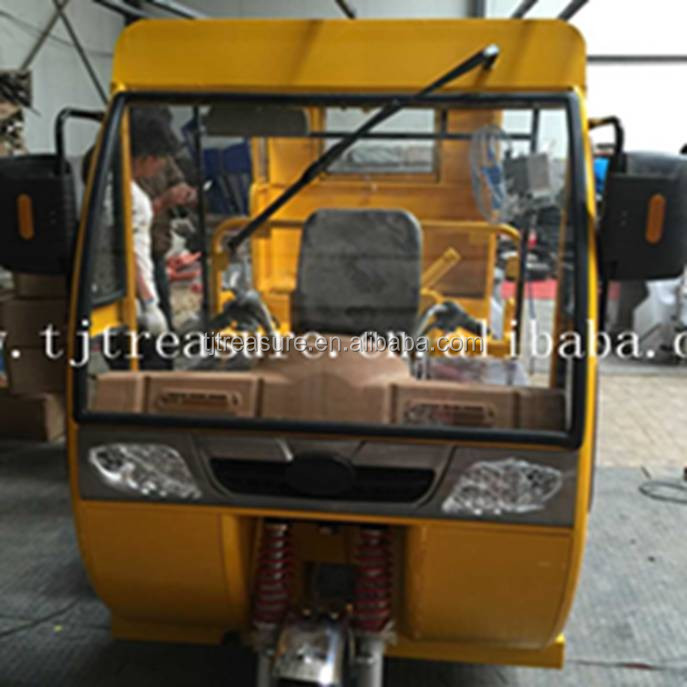 6 seater tuk tuk rickshaw for sale/kavaki tricycle/lifan tricycle engine