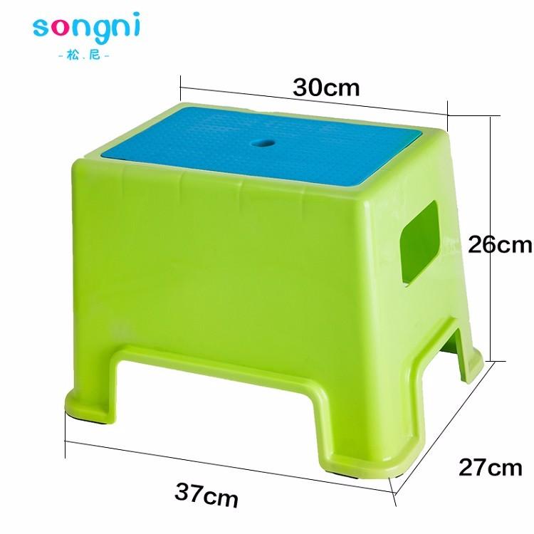 Cheap Environmental Pp Children Mini Shower Step Stool - Buy Mini ...