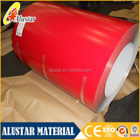 Factory price Cold Rolled Color coated ppgi prepainted galvanized steel coil