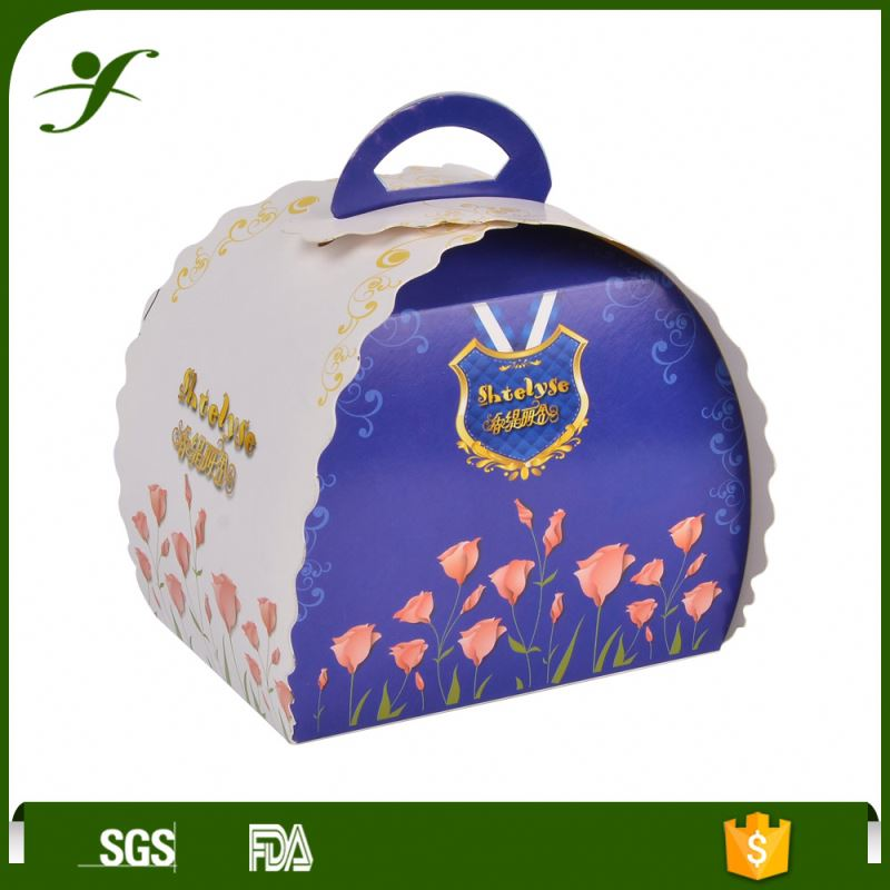 Hot sales package box corrugated paper material custom product boxes