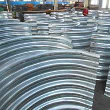 culvert metal pipe for storm sewers Flexible corrugated steel conduit pipes