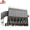 Industrial used dust collector cyclone/cyclone separator price
