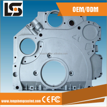 Hot new products aluminum-alloy die casting auto parts accessories