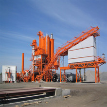 Road Construction Equipment/Asphalt Mixing Plant, Durable Asphalt Plant Modified Bitumen Plant