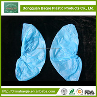 Disposable Surgical Pe home application shoe cover