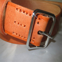 2013 hot sale leather tactical belt for pilot