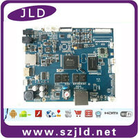 Amlogic 8726 MX Dual Core Android Philips TV Mainboard