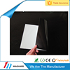 Custom Coating Rubber self adhesive die cut magnetic sheet