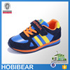 HOBIBEAR 2016 durable cheap shoes bulk child trainers colorful kids shoes china