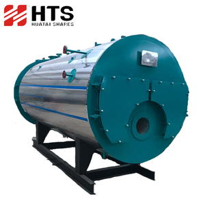 2018 Top quality oil fuel commercial steam boiler with good price