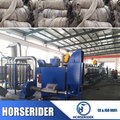 plastic recycling machine line factory price