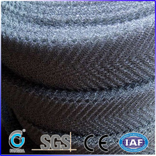teflon ultrasonic sieve/ptfe knitted wire mesh for filters on sale