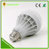 New Product Top Quality Cheap 3w 5w 7w 9w super bright led headlight bulb e27 7w plastic 110v e27 led light bulb 7w