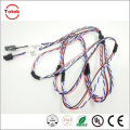 Custom PET Fleece Taped Automotive cable assembly
