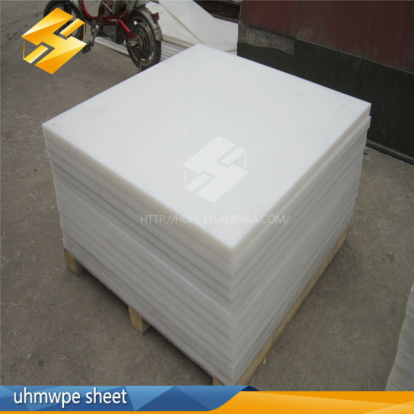 good quality of uhmwpe fender panel