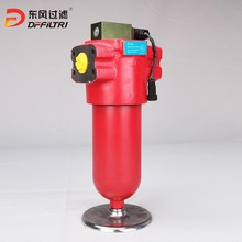 160Bar PLF-E160*10 Hydraulic High Pressure Oil Line Filter