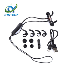 High Quality Wholesale Custom Cheap mp3 sport bluetooth headset