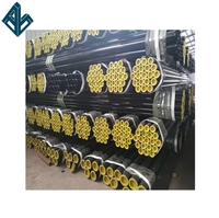 Trade assurance Spiral Welded Welding Line Type and ISO Certification water well steel pipe supplier