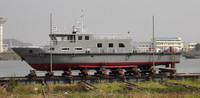 30M Steel Hull Boat Sale Military Patrol Boat For Sale Cruising Boat