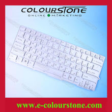 Original Russian White Laptop Keyboard For Sony Vaio VPC-SB VPCSB VPCSD VPC-SD Keyboard RU Layout 9Z.N6BBF.002