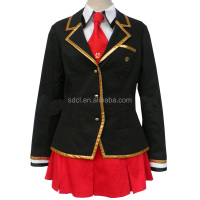 Sexy japanese winter school uniform for high school girls