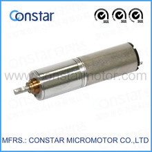 8mm 8V low voltage low speed mini electric gear motor
