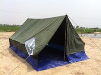 LOW Price High Quality Disaster Relief Tents