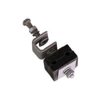 Metal type Towers cable clamp