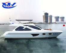 luxury passenger rib runabout boats yacht manufacturer for sale