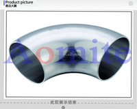 great cheap longwan steel sms welded elbow